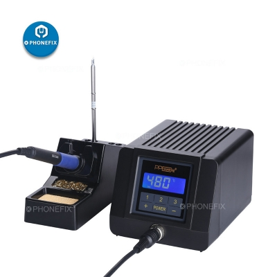 PPD1200 Intelligent ESD lead-free Soldering Station Mobile Phone Repair