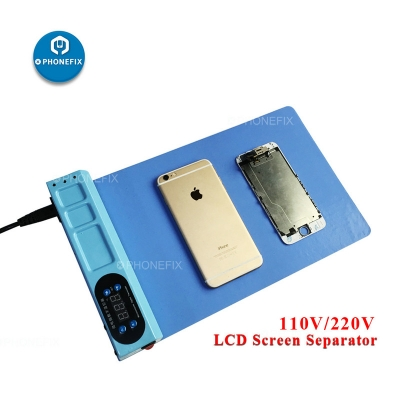 Improved Soft material iPhone Ipad Mobile Phone CPB LCD Screen Separator