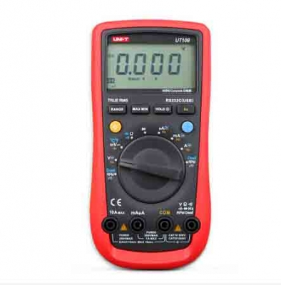 UNI-T UT109 Multi-Purpose Meters Handheld Phone Repair Multimeter