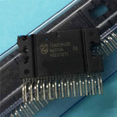 TDA8594SD Car Computer Sound Power Amplifier Main Frame Chip