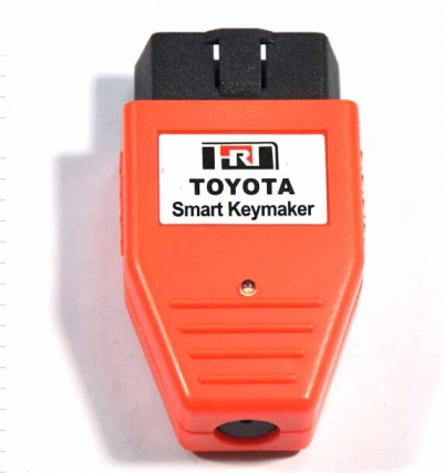Smart Key maker for Toyota Lexus car key immobilizer
