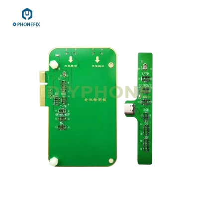 iphone battery detection diagnostic module for JC Pro1000S instrument