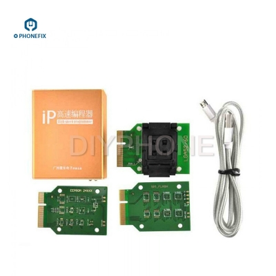 IP BOX V3 iP high speed programmer IPBOX 3 for iPhone and iPad
