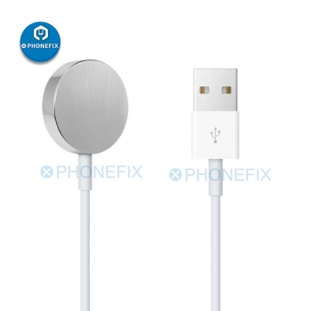 5W Magnetic Charging Cable for Apple Watch Charging Cable