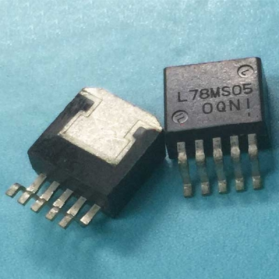 L78MS05 Car Computer Board Auto CPU Control Accessories Chip