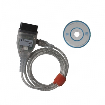 mongoose j2534 MFC Diagnostic cable for Honda