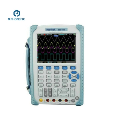 60MHz 2 Channels Hantek DSO1060 Handheld Digital Oscilloscope [VIP831]