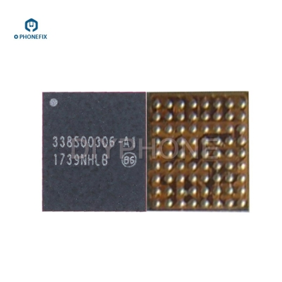 iPhone 8 8P X Camera Power IC 338S00306 U6200 quick charge IC