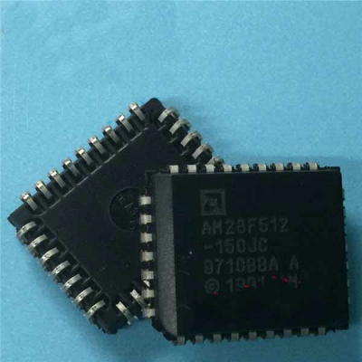 AM28F512-150JC Car Engine ECU Processor EEPROM Repair Chip