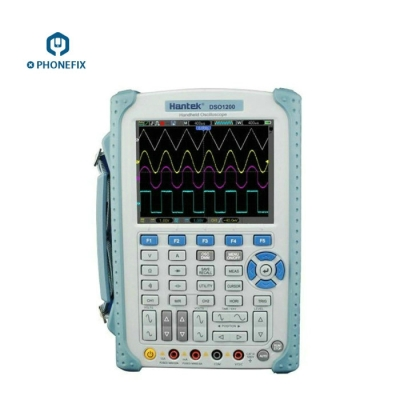 Hantek DSO1200 Handheld Oscilloscope 2 Channels 200MHz