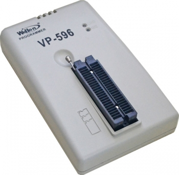 Wellon VP-596 ZIF 48Pin Universal Programmer Wellon VP-596