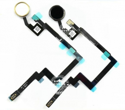 iPad mini 3 Home Button Flex Cable iPad mini 3 fingerprint Keypad Ribbon Cable