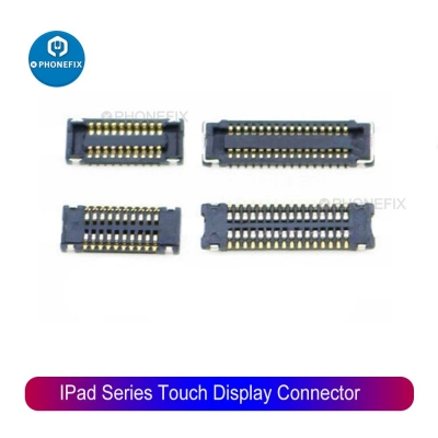 "Touch Screen Display FPC Connector For iPad Pro 10.5"" A2197 A1701"