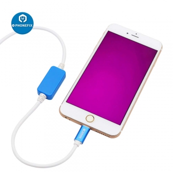 OEM DCSD Cable for iPhone Enter purple screen Engineering Cable