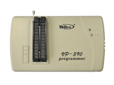 Wellon VP-390 48-pin ZIF Universal Programmer Wellon VP390