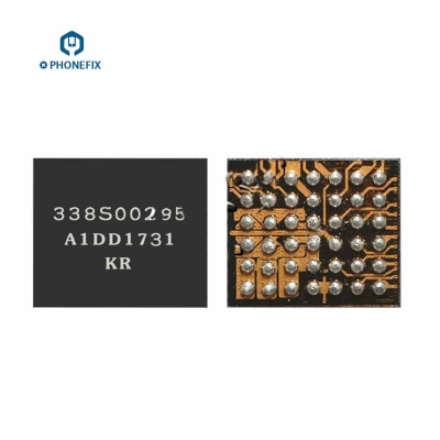 iPhone 6 7 8 X big small audio IC 338S00105 338S00248 338S00295