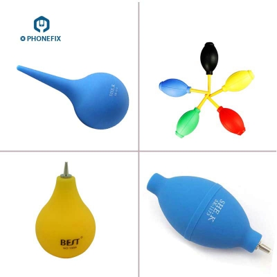 Dust Cleaner Ball blowing Ball Dust Remover Mobile phone Dust Remover