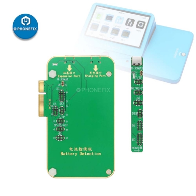 iphone battery detection diagnostic module for JC Pro1000S