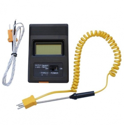 TM-902c Temperature Meters K type thermocouple digital Thermometer