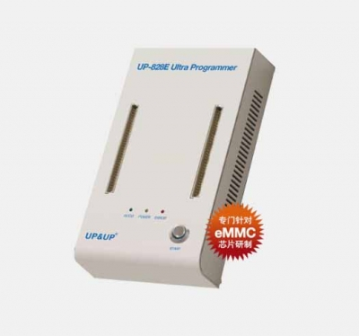 Sedum UP-828E EMMC Programmer Flash Memory UP-828E Ultra