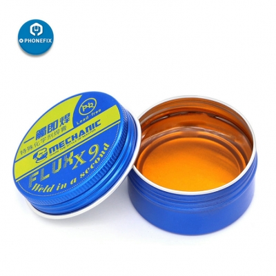Mechanic X6 X8 X9 Rosin Flux Solder Paste 20g Soldering Iron Flux