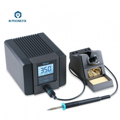 QUICK TS1200A LCD Touch Soldering Station for Phone Repairing