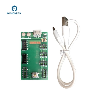 iPhone Battery Activation Charge Board for iPhone 5S 6 Plus 6S 7