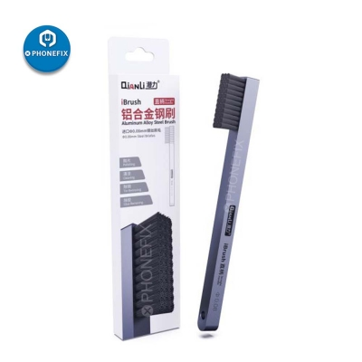 QianLi iBrush DS1102 Brush superfine steel wire pcb Soldering repair
