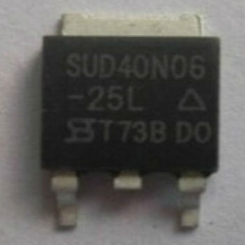 SUD40N06-25L Automotive Transistor Car electronic repair IC