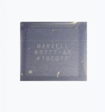 Samsung G3502U G3812 Wifi module W8777-A0 D2199 Power IC