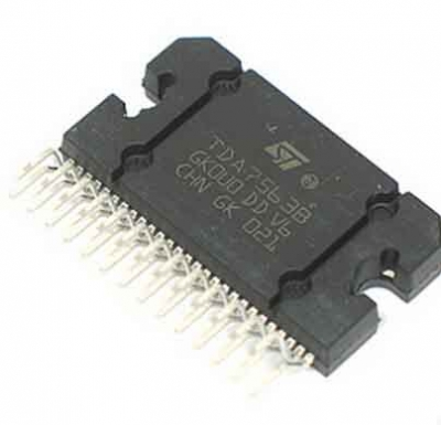 TDA7563B DD SOP36 Auto Computer chip Car ECU electronic IC