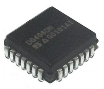 DG406DN Auto ECU Electronic Integrated Circuits Chip