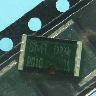 SMT R010 Auto ECU Control Big Power Alloy Precise Resistor Part