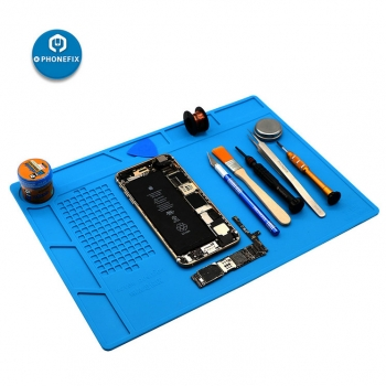 Mobile Phone Repair Anti-Static Mat BGA Repair DIY Tool ESD Mat