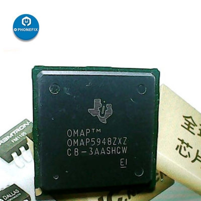 OMAP5948ZXZ BGA Vulnerable Car ECU CPU IC Comptuer Board