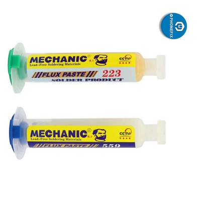 Mechanic Lead-Free Soldering Materials CMOV-223/559 Flux Paste