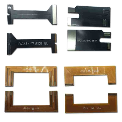 iPad 2 3 4 5 6 Mini1 2 3 LCD Screen FPC Flex Cable extension cable