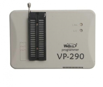 Wellon VP-290 40pin ZIF Universal Programmer Wellon VP290