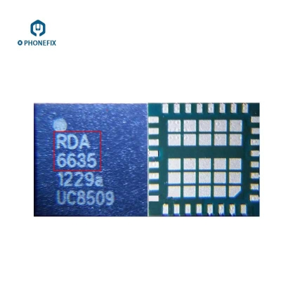 Mobile phone Power Amplifier IC RDA6231 RDA6635 RDA6582 RDA6636