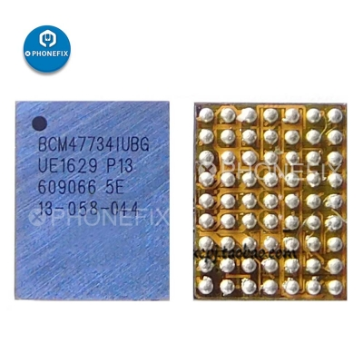Touch Controller IC BCM47734IUBG Touch IC For iPhone 7 7P AD7149