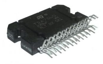 TDA7560 Auto Computer Electronic Integrated Circuits Chip