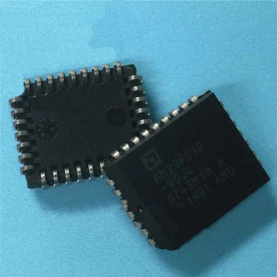 AM29F010-90JC Car Engine Computer Board ECU EEPROM Chip