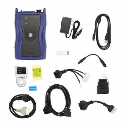GDS VCI Diagnostic Scan Tool for Hyundai KIA Dealer Level Tool