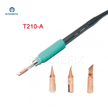 JBC T210 Soldering Tip specialized Replaceable small Welding Head
