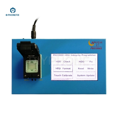 NAVIPLUS PRO3000S NAND Flash repair instrument for iphone ipad