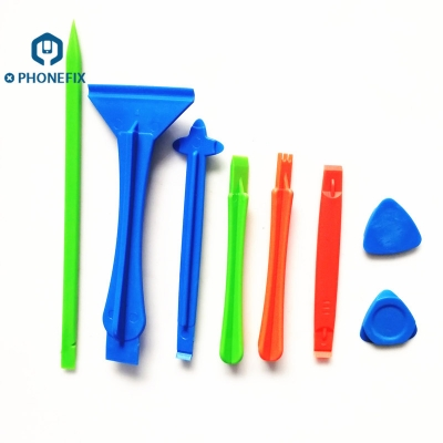 PHONEFIX Cell phone Spudger Pry Opening Toolkit Phone Repair Tools