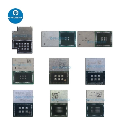 iphone 5 5S 6 7 8 wifi module IC chip 339S0228 339S00033 339S00199