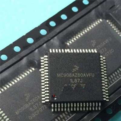 MC908AZ60AVFU 1L87J Car MCU Computer Board Special Chip