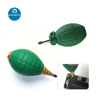 Big Strong Air Blower Pump Cleaning Tool for phone PCB Cleaning Soldering