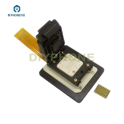 LGA52 LGA60 iPhone 5 5S 6 6P iPad 23456 NAND Test socket adapter